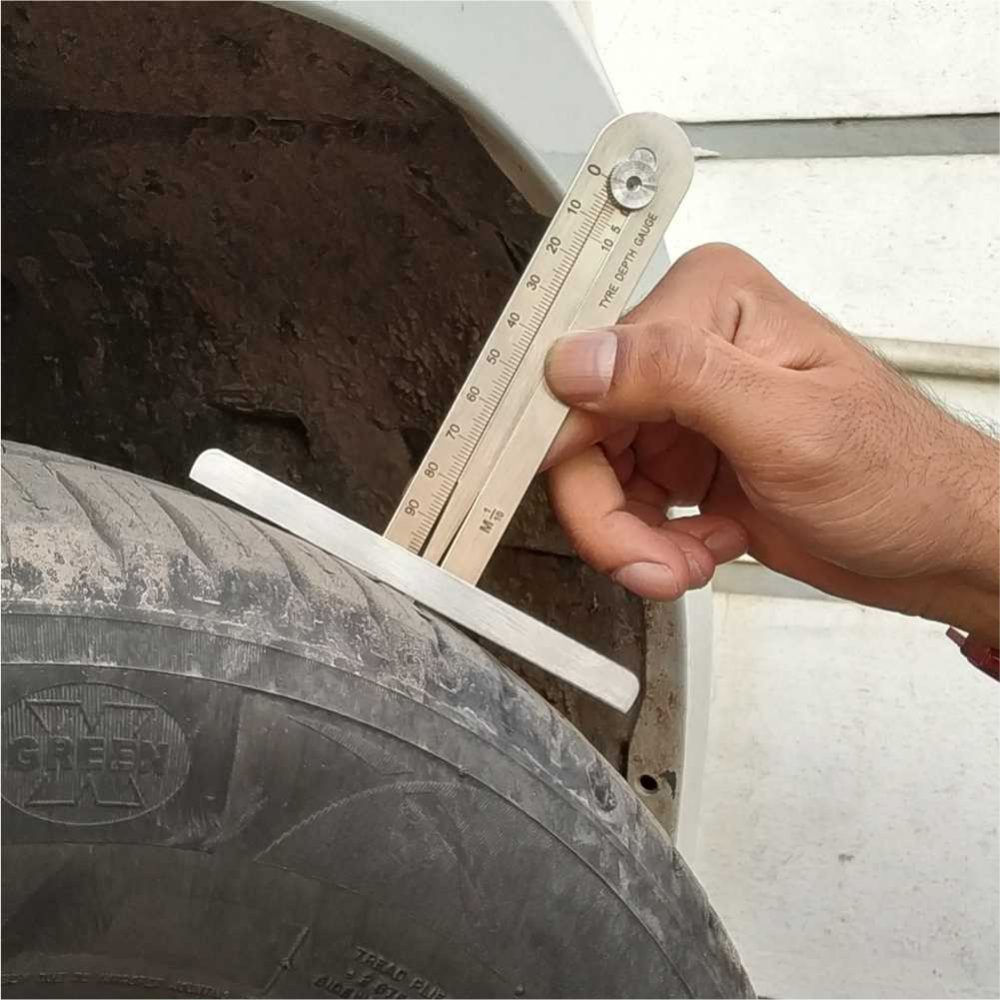 Tyre Depth Gauge bg